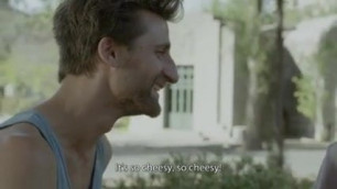 Gay Romance : In The Grayscale (Gay Chile) (2015)