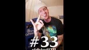 DIE ZAUBERFLÖTE! #33 - 99 Dinge die (k)ein Rapper macht
