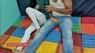 yourpriya First brother step-sister sex in clear hindi audio
