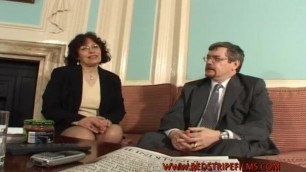Redstripe: how to punish your wife