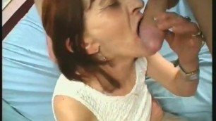 Best Granny Fuck In A While