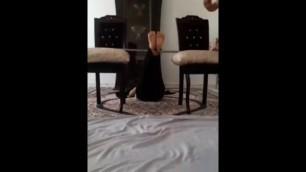persian girl falaka