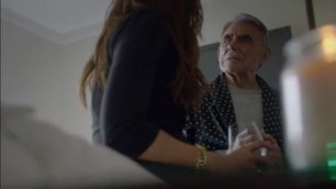 Older man & younger woman (2018)
