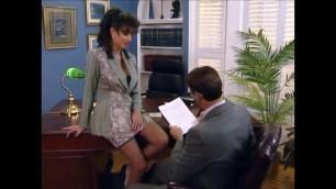 Sarah Young, Secretary As Fuckdoll