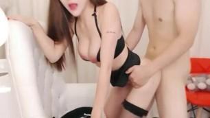 Asian model FUCK with her FANSS!!! more in porntaken.com