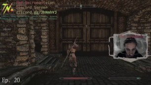 Sexrim Episode 20 - Trouble in Whiterun pt.1 /Playing Skyrim with sex mods