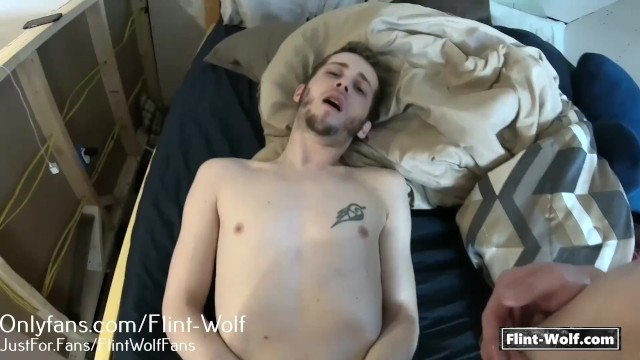 FUCK YES! VERBAL COUPLE FUCK BAREBACK! Onlyfans.com/Flint-Wolf