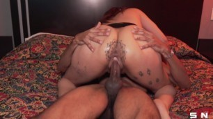 Paid for anal whore