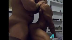 fucking pornstar Jay Alexander's bubble ass: 4my.fans/austinwolf