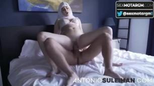 انطونيو سليمان والمحجبة sex Arab antonio suleiman