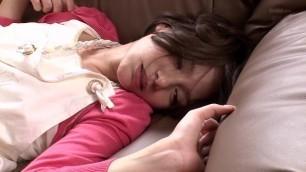 美しい人妻Rio(Yuzuki Tina)が見知らぬ男にヤラレ01