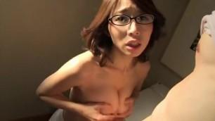 Tina Yuzuki (Rio) JAV POV Blowjob Collection