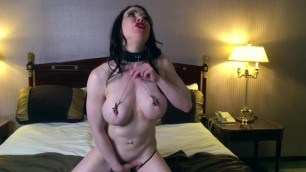 Bitchy Wife Gets Bimbofied PREVIEW