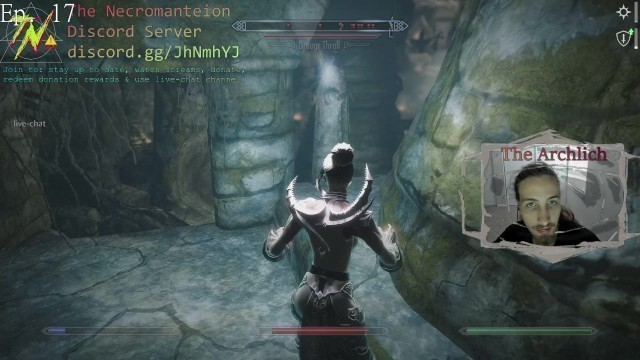 Sexrim Episode 17 - looking for the horn / Playing Skyrim with sex mods