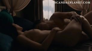 Dianne Doan Nude Sex Scene from 'Warrior' On ScandalPlanet.Com