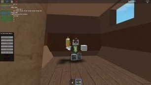LE EPIC ROBLOX GAMEPLAY EP.1 (GONE EPIC)