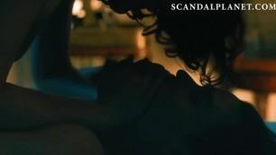 Paula Beer Sex Scene from 'Werk ohne Autor' On ScandalPlanet.Com
