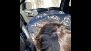 LIL MISS ROAD HEAD