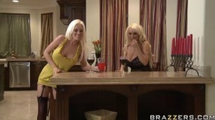 Booty Porn Holly Halston Milfslikeitbig Destroying The Poor Guy